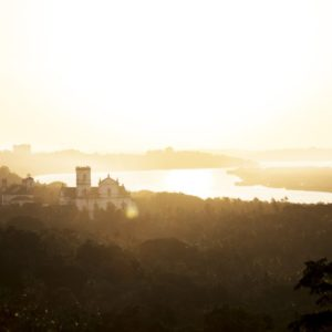 Catch the best sunsets in Goa