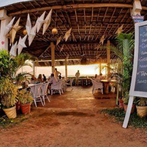 The Best Beachside Spots in Goa