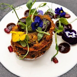 The Best of Fine Dining in Delhi