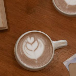 Our Favourite Coffee Spots