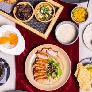 The Best of Fine Dining In Mumbai