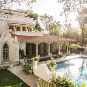 Beautiful Long-Stay Rental Options in Goa