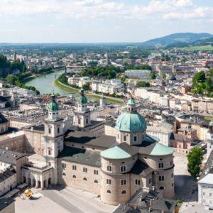 A Weekend in Salzburg: Wine, Nosh and Local Haunts