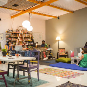 Safe Co-Working Spaces to Take Your WFH Game To