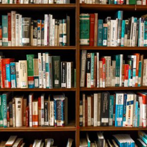 Bookstores in India That Make Armchair Travel Possible