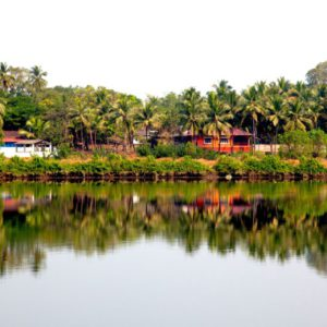 Insider spots in Goa You Won't Find on a Tourist-Trap Itinerary