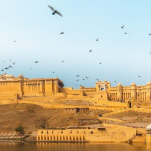 The Perfect Itinerary for a Weekend in Jaipur