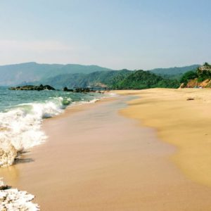 Wilderness Experiences in Goa