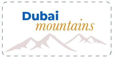 Dubai Mountain Tips